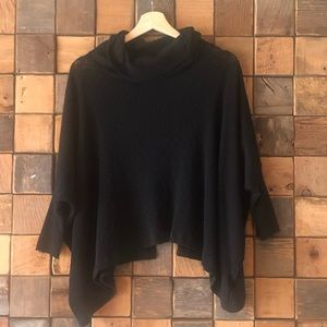 Free People World Traveler Pullover Cowl